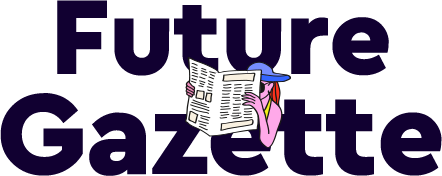 Future Gazette Logo